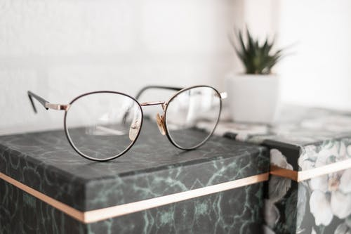 Beeldscherm bril