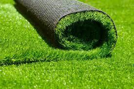 Gras en Groen kunstgras laten leggen